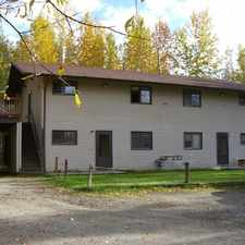 Rental info for 451 S Willow Lane - 4, Wasilla