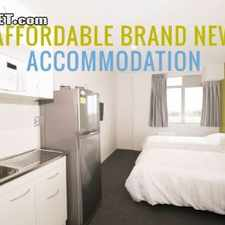 Rental info for 2015 0 bedroom Apartment in Auckland City Otahuhu