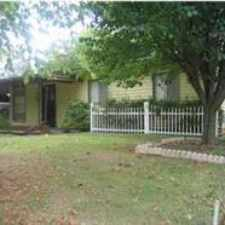 Rental info for 2433 Shepherd Drive , Huntsville