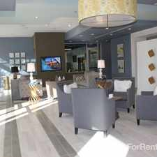 Rental info for Capital Place