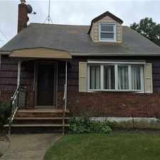 Rental info for 527 Henry St #House
