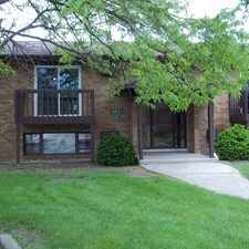 Rental info for 11621 Roberts #3