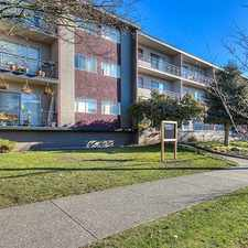 Rental info for 515 Ninth Street in the Burnaby area