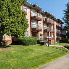 Rental info for 333 Tenth Street in the Surrey area