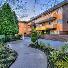 Rental info for 1021 Fourth Avenue in the Burnaby area