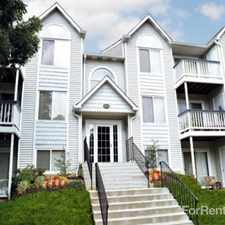 Rental info for Ridgeview at Wakefield Valley