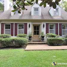 Rental info for Single Family Home Home in Tupelo for For Sale By Owner