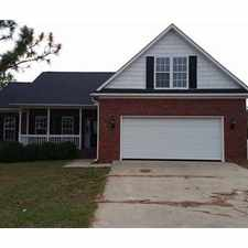 Rental info for Beautiful Moore county Pinehurst home for rent