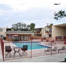 Rental info for Shady Terrace