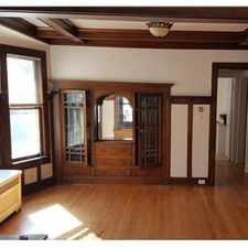 Rental info for 3bdrm / Upper / Wash.Heights in the Washington Heights area