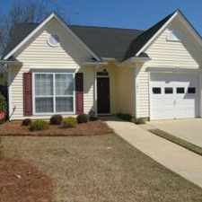 Rental info for 1011 Ivy Green Circle , Irmo