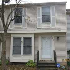 Rental info for 3813 Bonnybridge Place