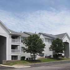 Rental info for Hilltop Apartments