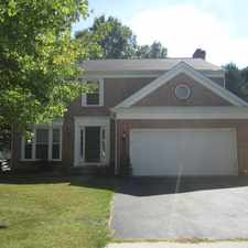 Rental info for Spacious Colonial for Rent in Lyons Manor