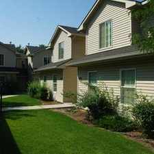 Rental info for Awesome 3 Bdrm Townhome w/Loft in Great Boise Bench Location!