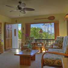 Rental info for Adorable Beach Style 3 bedroom, 2 bath home in Lanikai!
