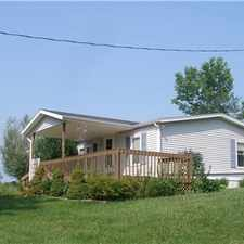 Rental info for Country Home for lease in the Independence area