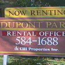 Rental info for Banneker Place in the Fort Dupont area