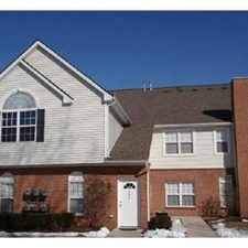 Rental info for Two Bedroom Condo for Rent in Howell