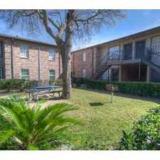 Rental info for Kempwood Dr & Hollister Road