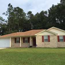 Rental info for 4014 Foreman Court - Foreman Crossing
