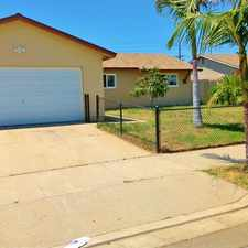 Rental info for Great 3b/2b House w/ Large Gated Yards, 2 car garage, washer/dryer!