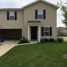 Rental info for 2 Year NEW! 3Bed/2.5Bath