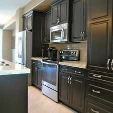 Rental info for 3499 3 bedroom Apartment in Saskatoon Area in the Buena Vista area