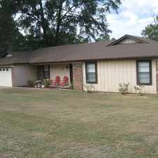 Rental info for **PRICE REDUCED**SPACIOUS HOME FOR RENT IN BRYANT