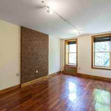 Rental info for 146 West 10th Street #5D