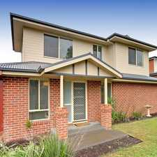 Rental info for Prime Street Frontage- UNDER APPLICATION in the Lilydale area