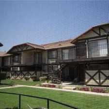 Rental info for Pinecrest Apartments in the San Bernardino area