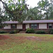 Rental info for 3br 2 bath home in moore county