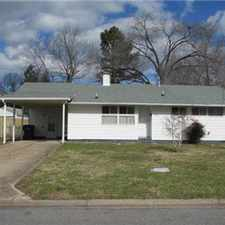 Rental info for Great Single Family Home $1300/month in the Roosevelt Area area