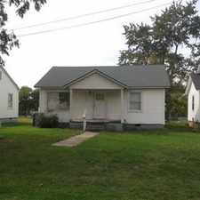 Rental info for 1119 N. 32nd Street, Fort Smith