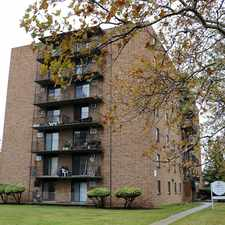 Rental info for 1 Bedroom Apartment for Rent: 666 Chippawa St., Windsor in the Sandwich area