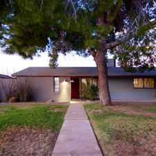 Rental info for Contemporary beauty in Central Phoenix! in the Phoenix area