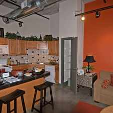 Rental info for Runnels St in the Downtown area