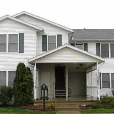 Rental info for Affordable Upper 2 Bedroom Apartment in Stonewall Ct.