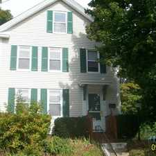 Rental info for New England Colonial on Quiet Residential Neighborhood in Merrimac