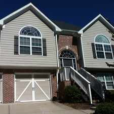 Rental info for Buford Home for Rent is located in the Stewart Ridge Subdivision