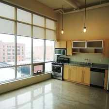 Rental info for Sixty Spring in the Downtown area