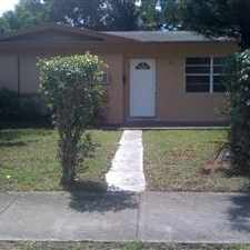 Rental info for Great house large rooms in popular area near schools and transportation in the Fort Lauderdale area