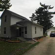Rental info for 217 West Marshall St.