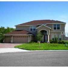 Rental info for 4203 Gina Way Kissimmee FL 34746