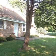 Rental info for Large Four Bedroom, Two Bath