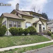 Rental info for $3000 4 bedroom House in Hillside in the Newark area