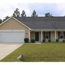 Rental info for 2 WEEKS RENT FREE! 4 Bed, 3 Bath Home with Bonus!