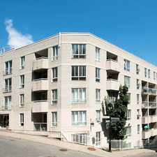 Rental info for The St-Norbert Apartments