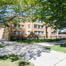 Rental info for 7954 S Justine - Pangea Apartments